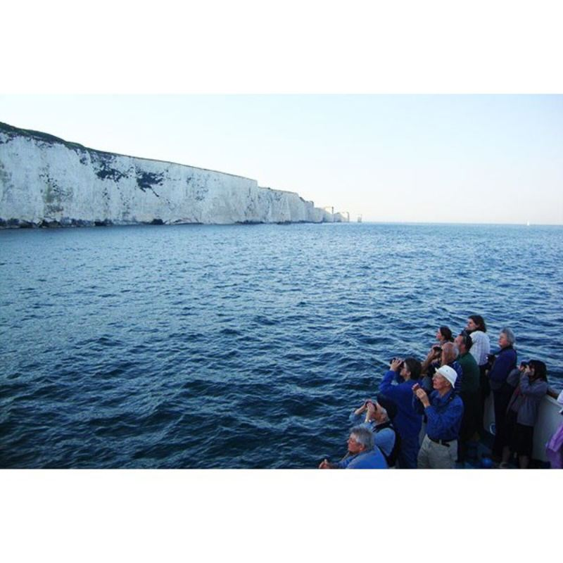 Poole Harbour and Islands Cruise for Two - Special Offer product image