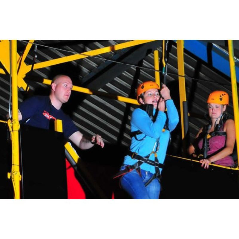 Four Activity Adrenaline Pack product image