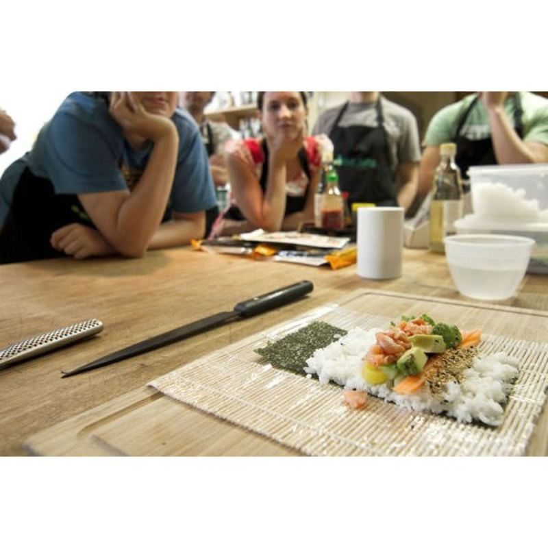 Sushi Workshop Half Day Master Class for One product image