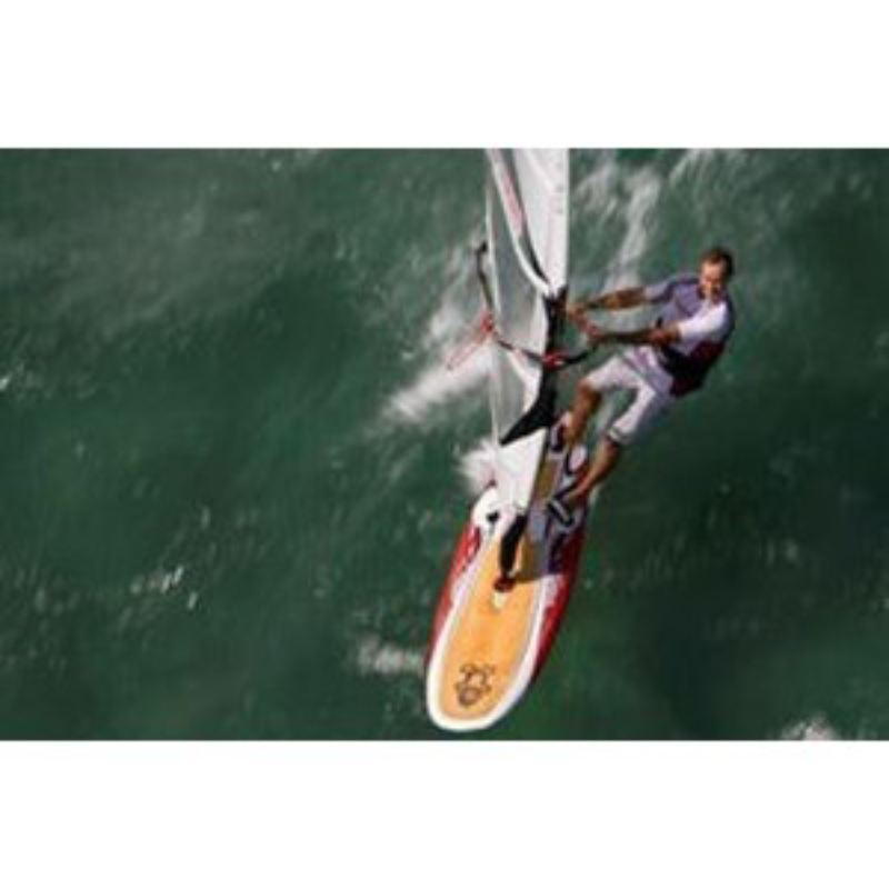 Introduction to Windsurfing for Two in Maidenhead (Half Day) product image