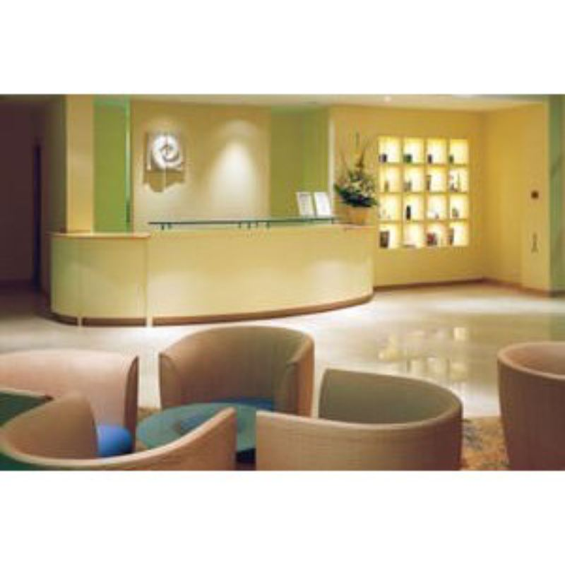 One Night Spa Break with Two Treatments for Two at The Regency Park Hotel product image
