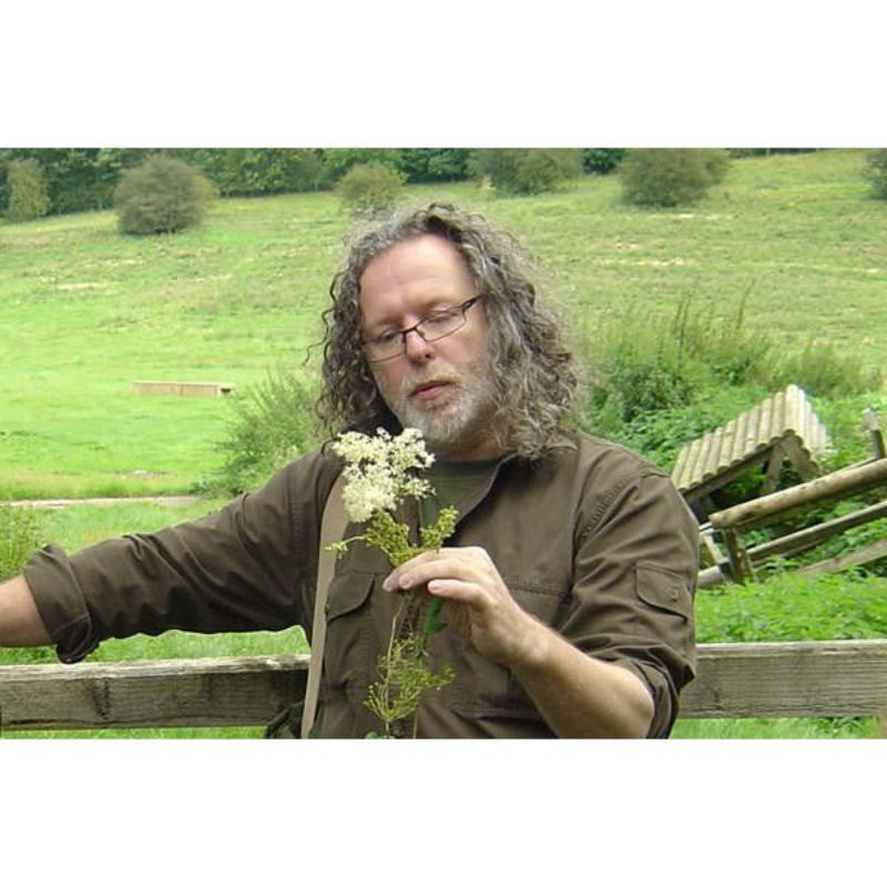 Foraging Course for One in Derbyshire product image