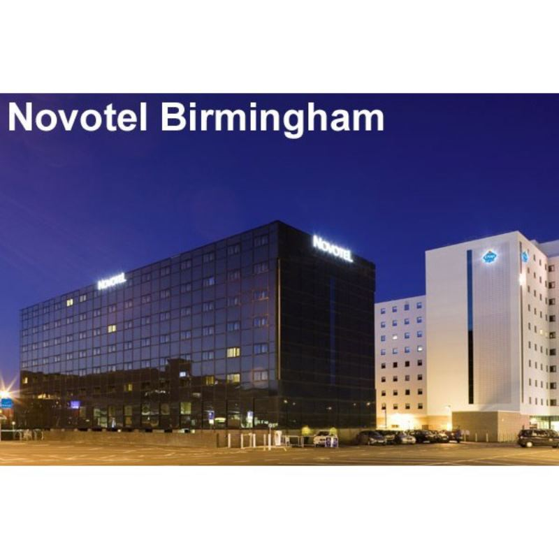Two Night Family Break at a Novotel Hotel product image