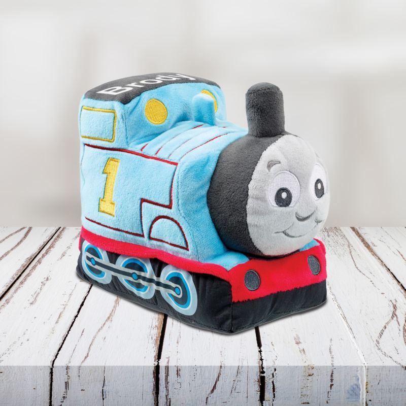 Personalised My First Thomas Plush Toy product image