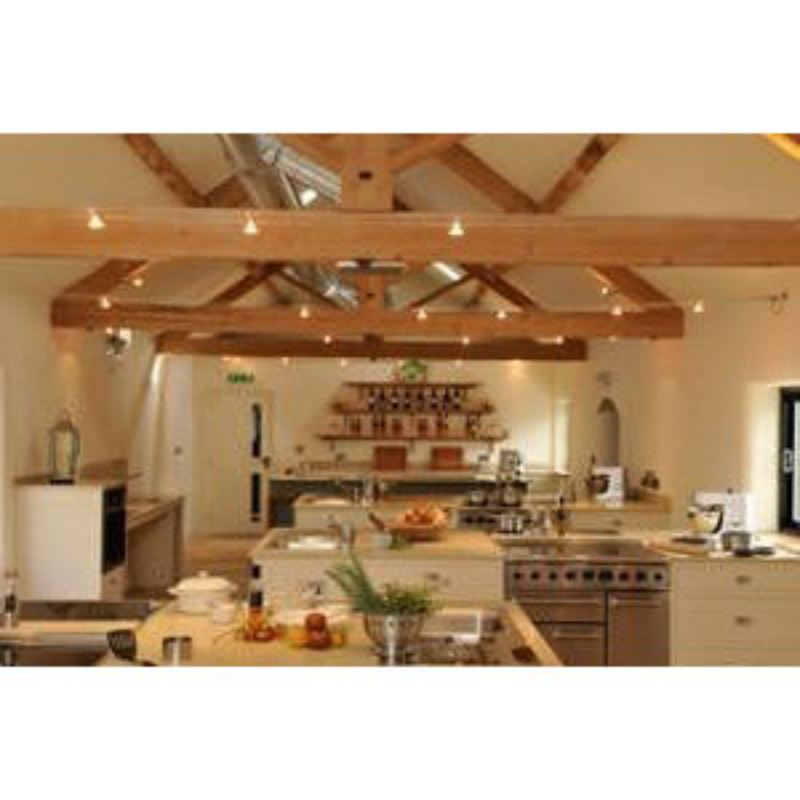 Full Day Cookery Course at Brompton Cookery School product image