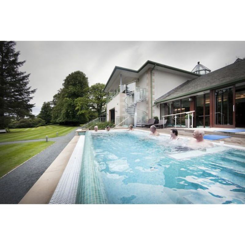 Half Day Spa Escape at Armathwaite Hall product image