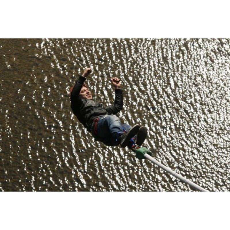 Bungee Jump for One in Scotland product image