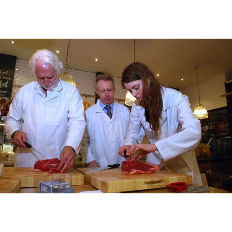 Butcher Masterclass in London for One product image