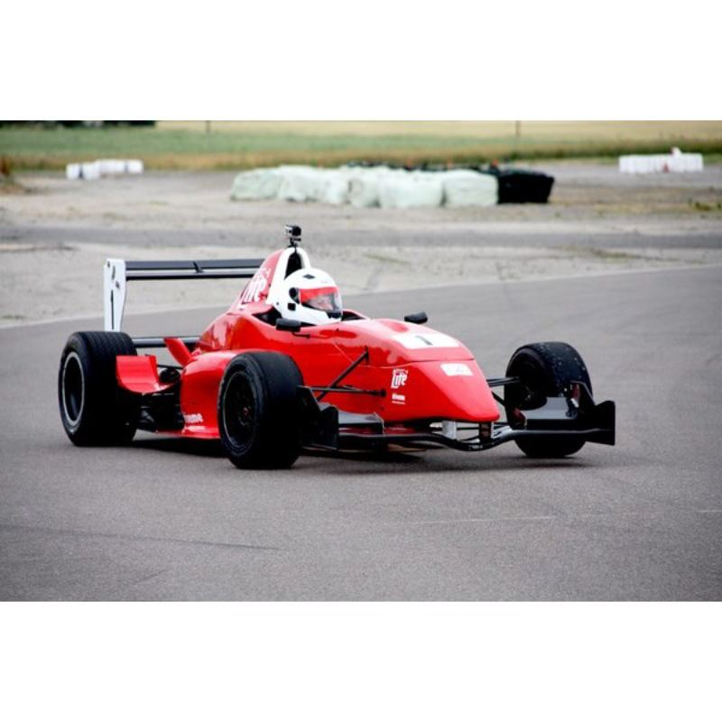 Single Seater Introduction - Special Offer product image
