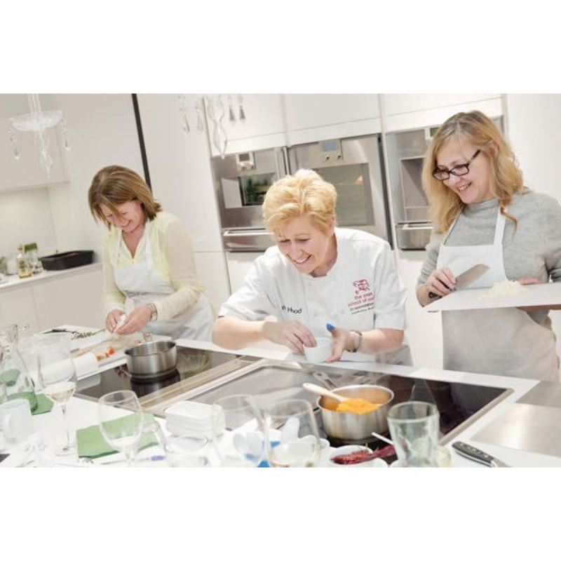 Half Day Cooking Class with Ann's Smart School of Cookery Special Offer product image