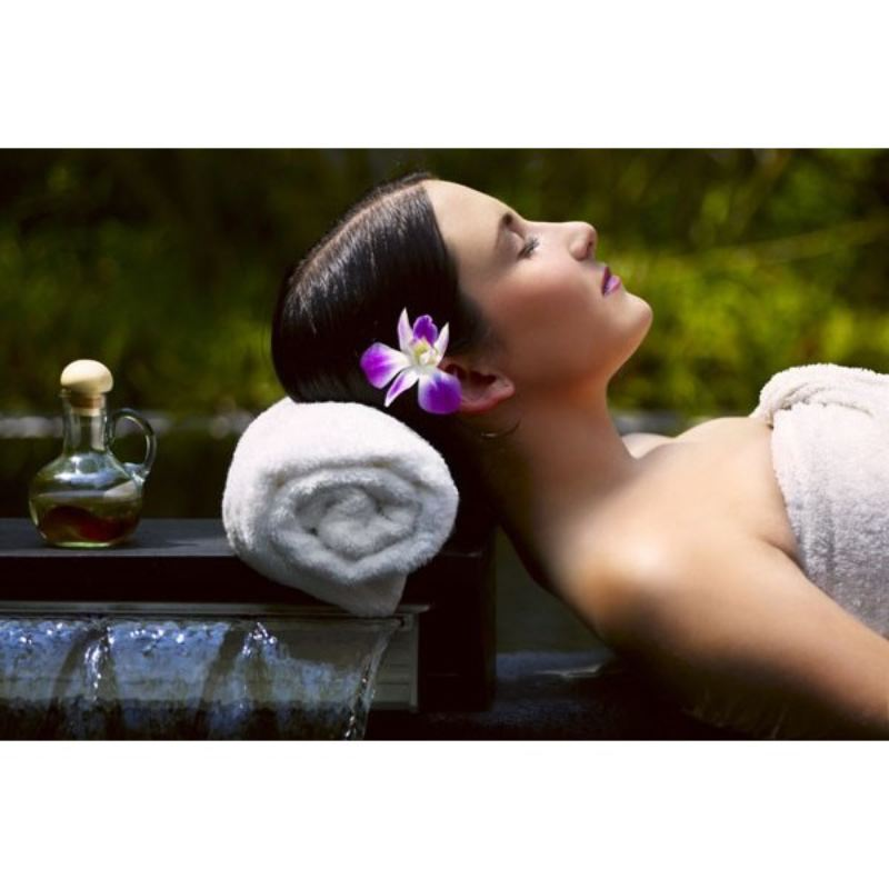 Spa and Beauty Indulgent Experiences for One product image