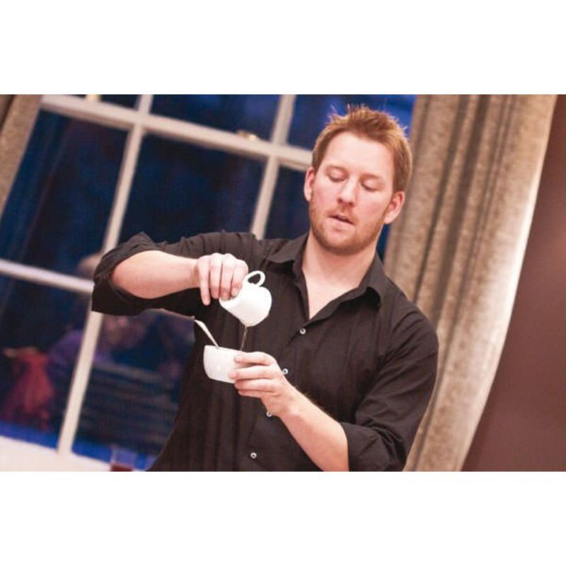 Tea Tasting For Two with Master Tea Blender Alex Probyn product image