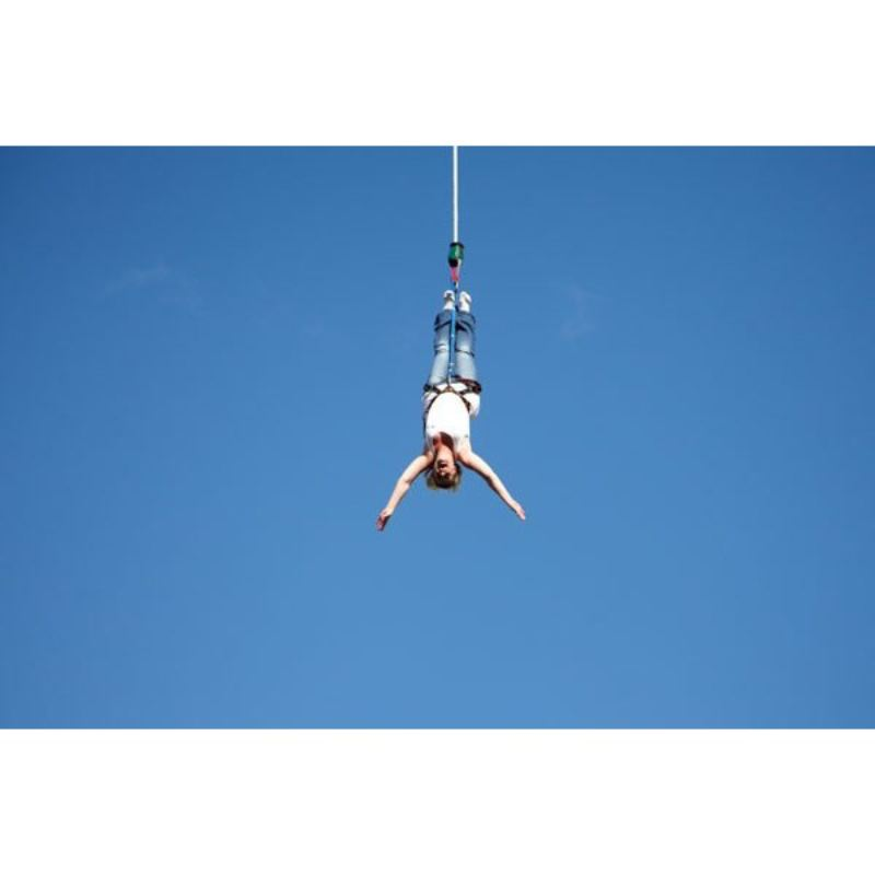 London Bungee Jump for Two  product image