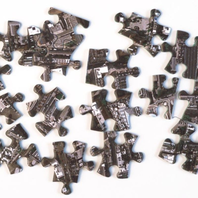 Aerial Jigsaws product image