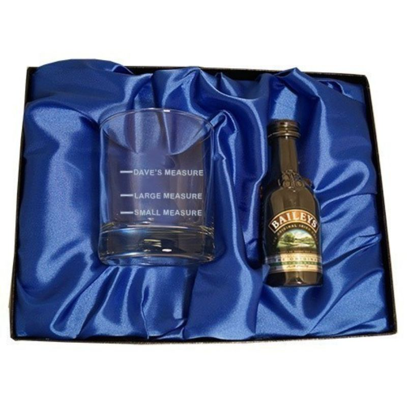 Baileys Measure Gift Set product image