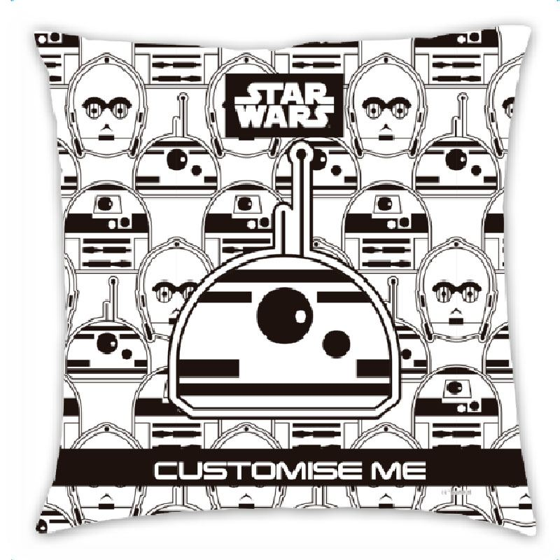 Star Wars BB8 Icon Cushion product image