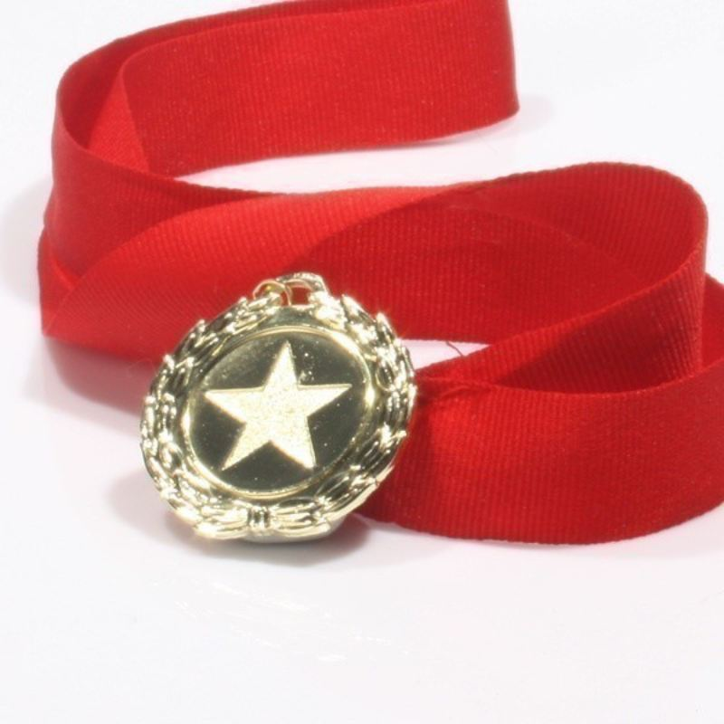 Best Grandparent Personalised Medal product image