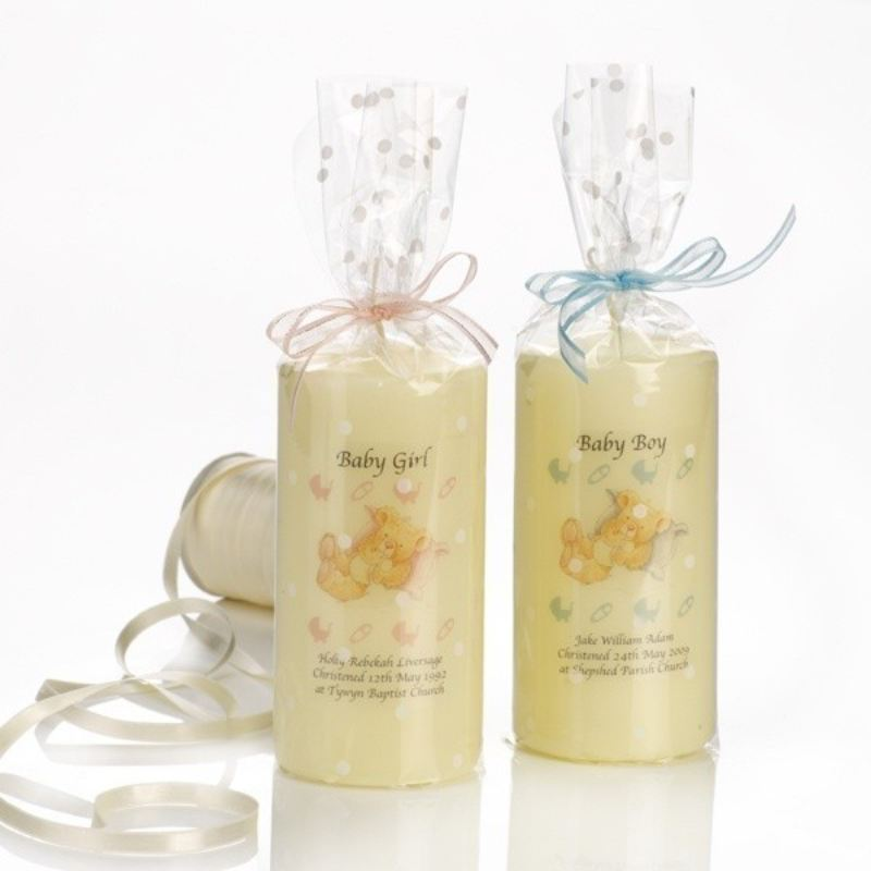 Birth Candle product image