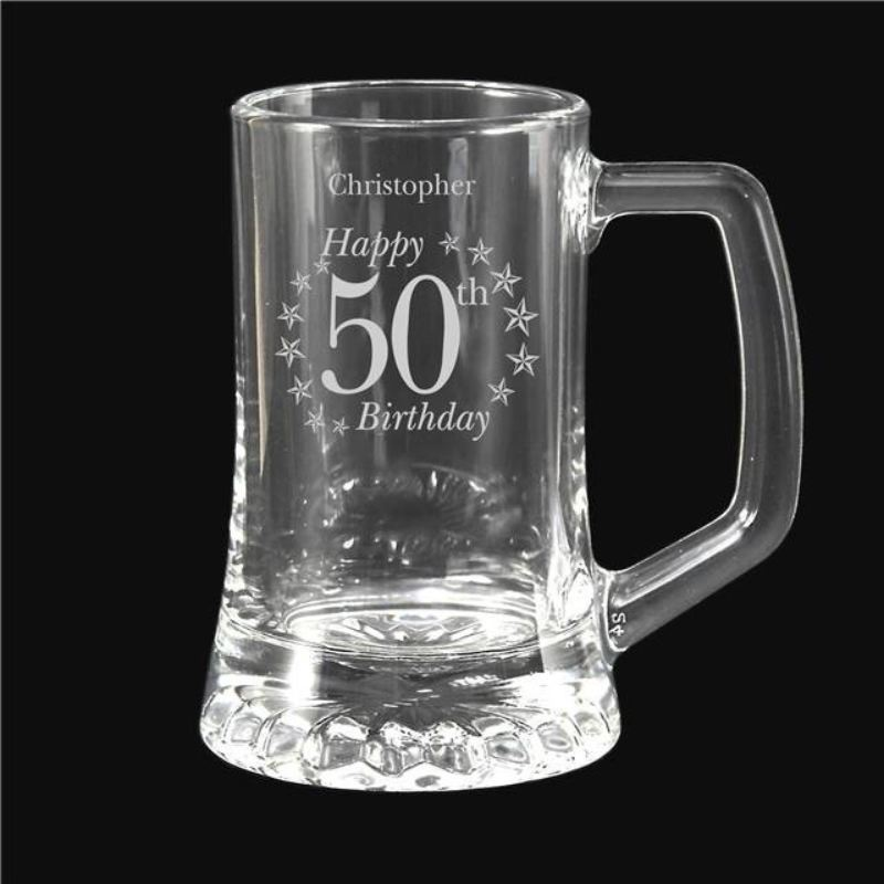 Birthday Tankard product image