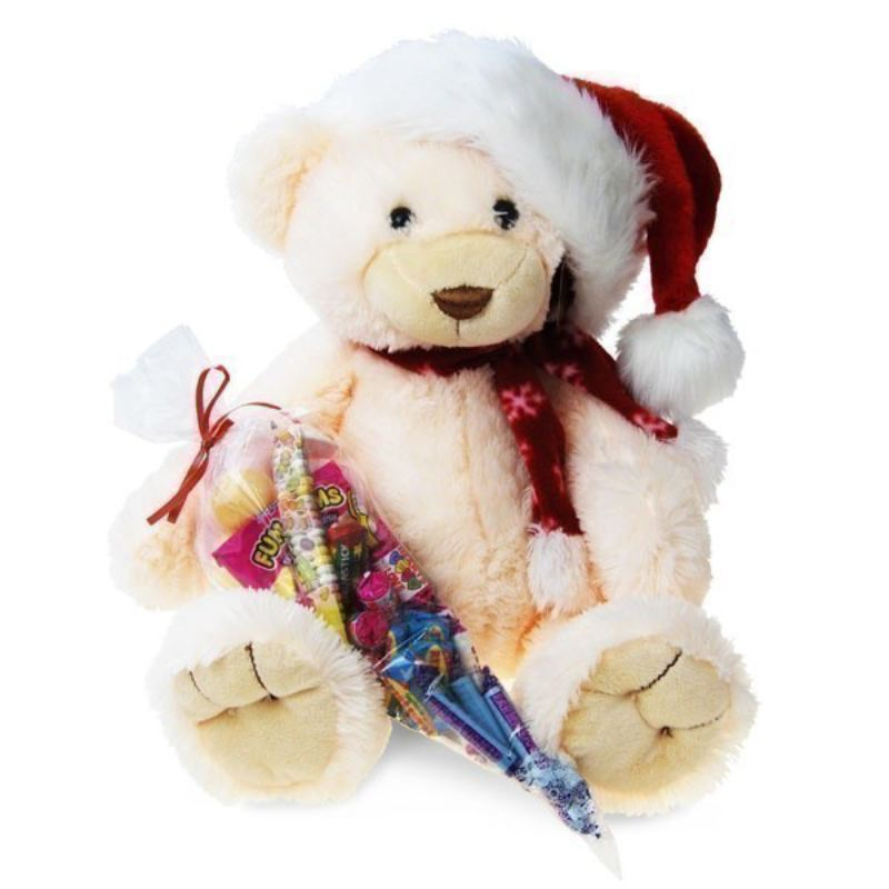 Christmas Sweetie Bear product image