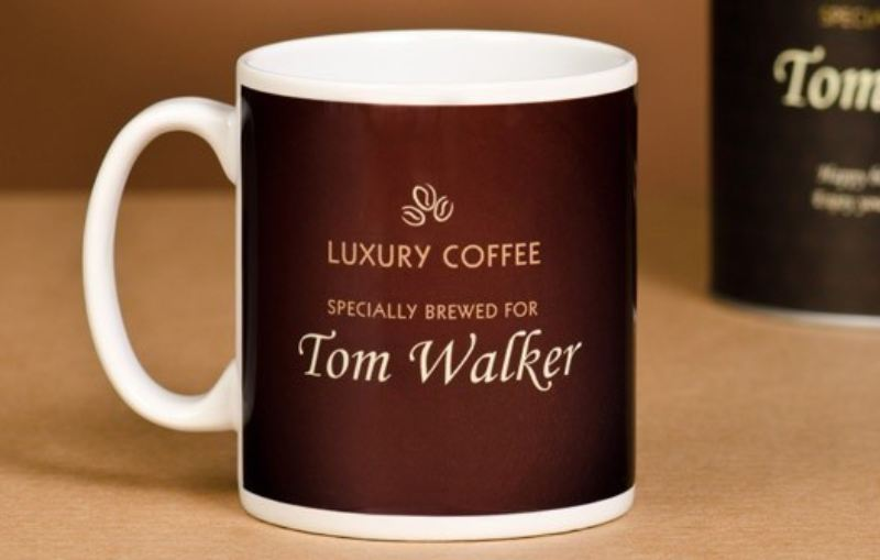 Coffee Hampers - Traditional Mug product image