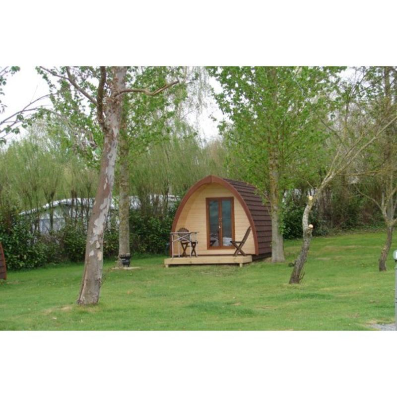 One Night Glamping Break at Daisy Banks product image