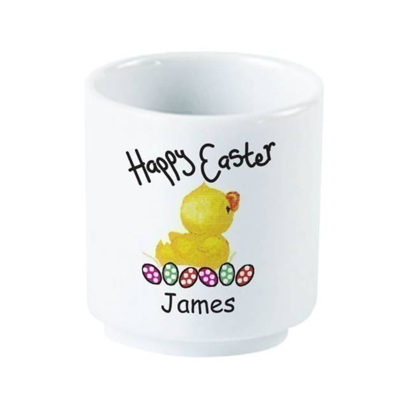 Easter Chick Bone China Egg Cup product image