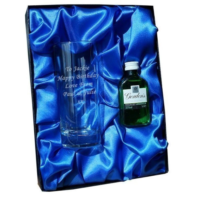 Gin & Hi-Ball Gift Set product image