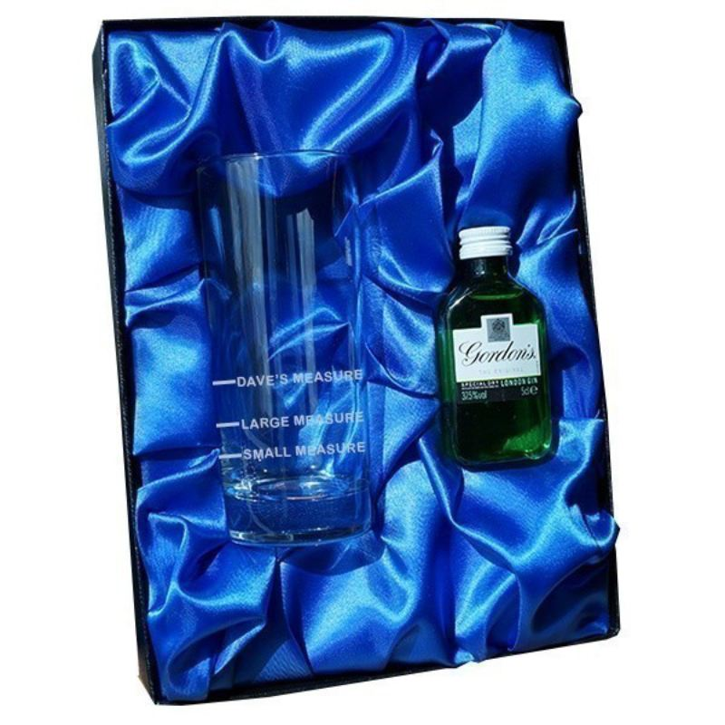 Gin Measure Gift Set product image
