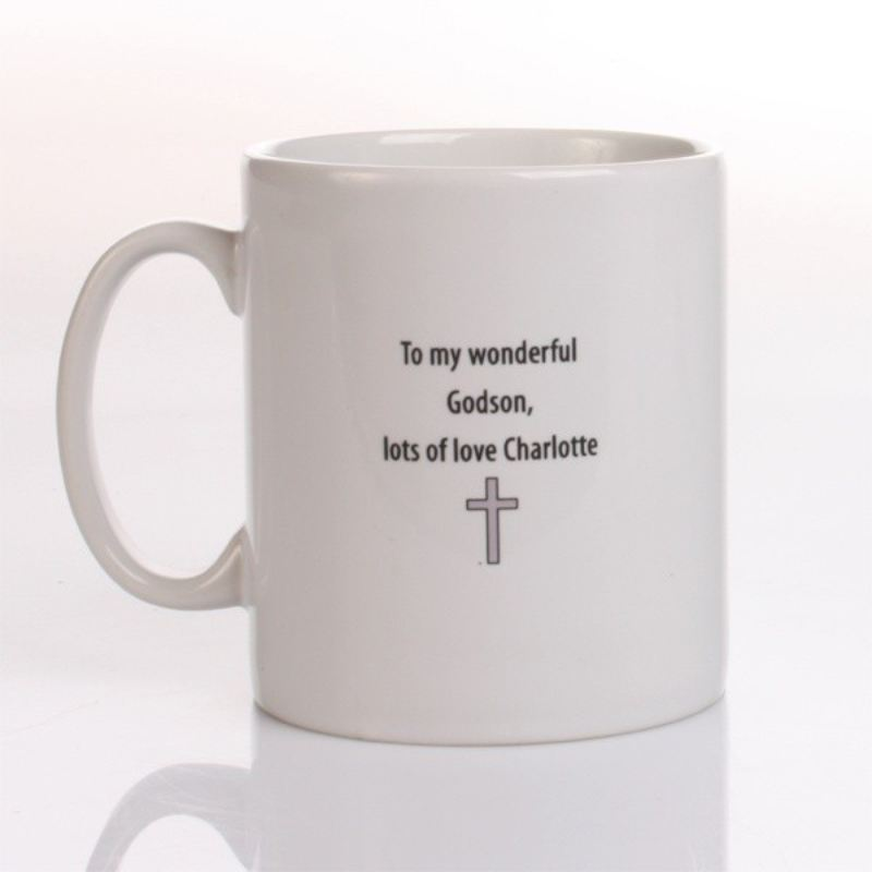 Godson Personalised Mug product image