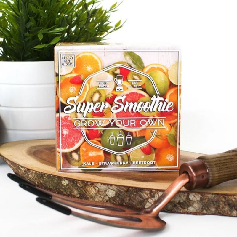 Grow Your Own - Super Smoothie product image
