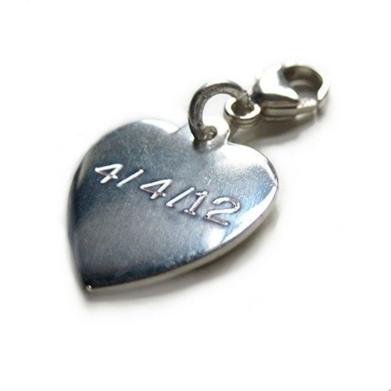 Heart Charm product image