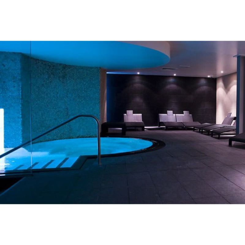Twilight Retreat at The Club and Spa Chester product image