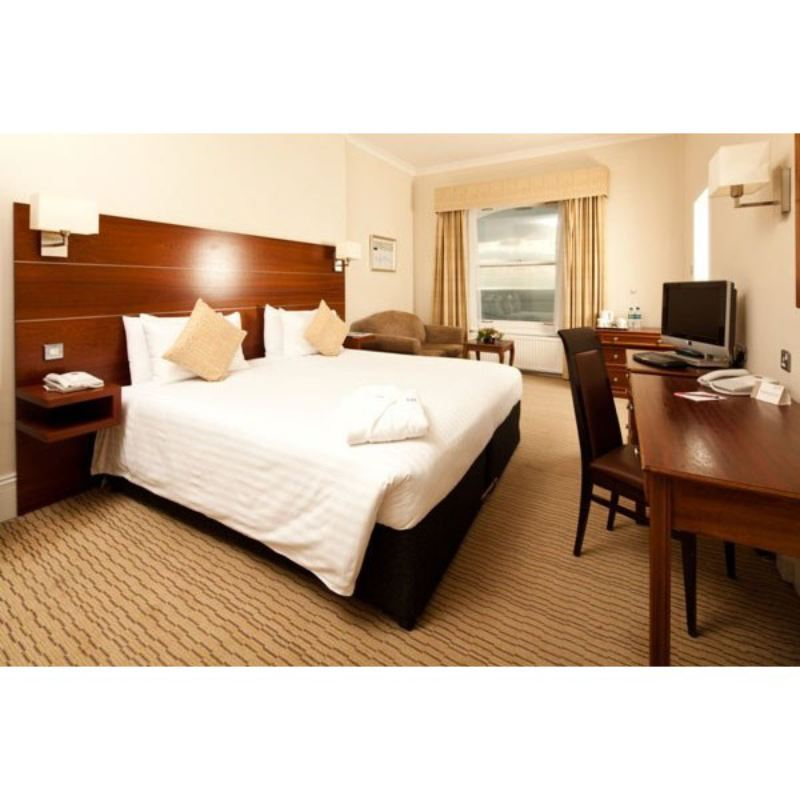 Two Night Hotel Break at the Mercure Brighton Seafront Hotel product image
