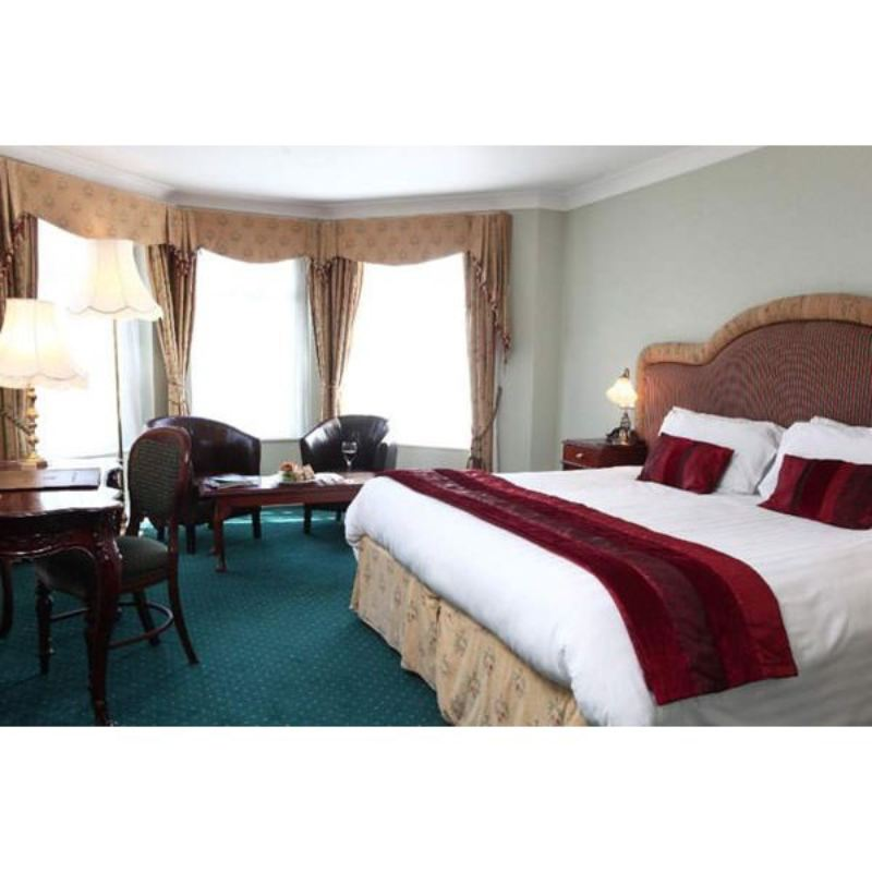 Two Night Break at Mere Court Hotel product image