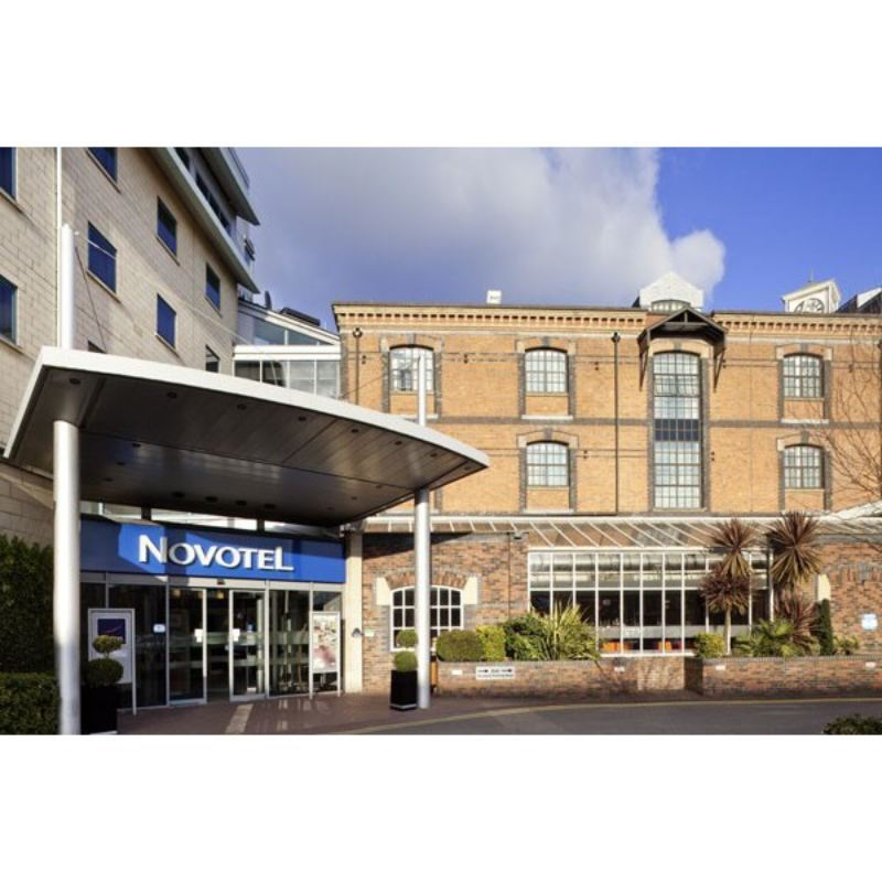 Two Night Family Break at Novotel Cardiff Centre product image