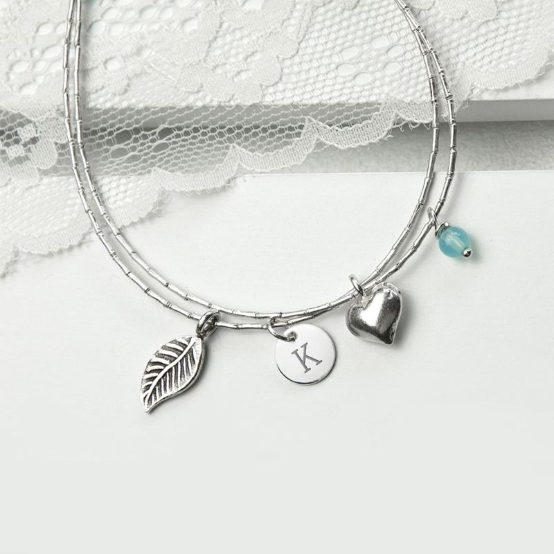 Mother Personalised Bracelet - Range of Colours product image
