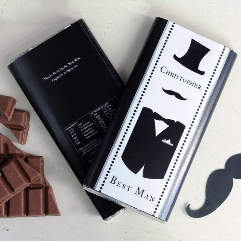 Черно белые обертки для шоколадки с фото