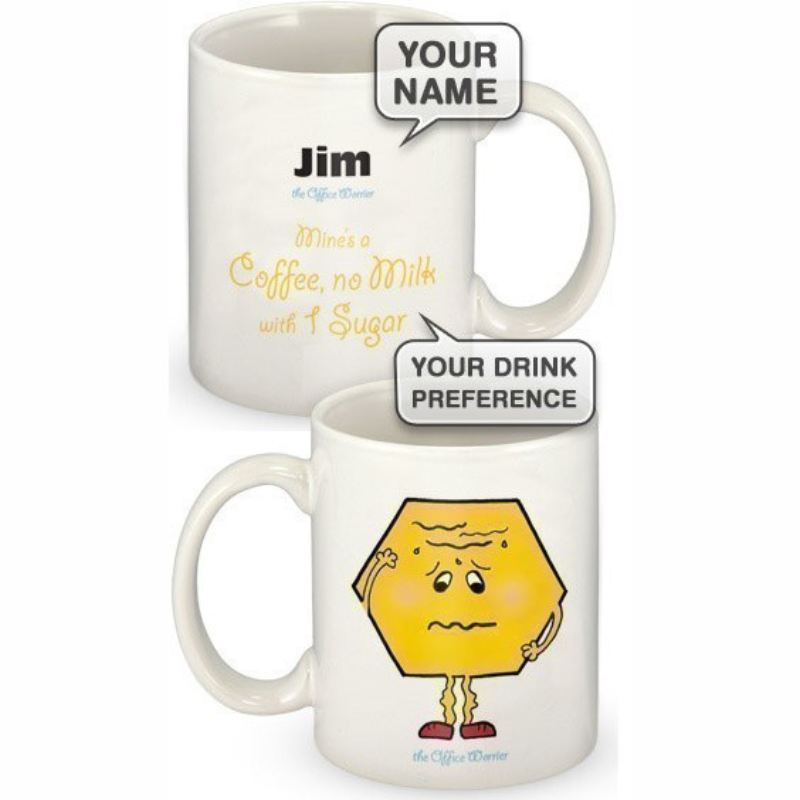 Personalised Office Mugs product image