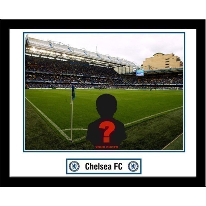 Photo at Stamford Bridge product image
