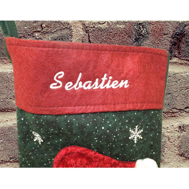 Santa Stocking product image