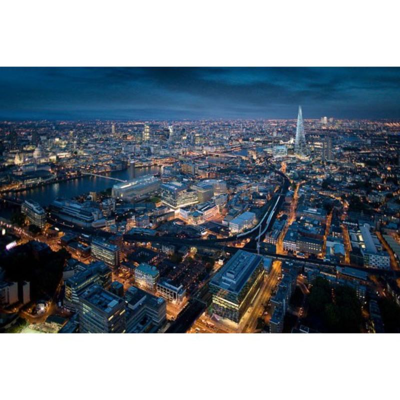 The View from The Shard product image