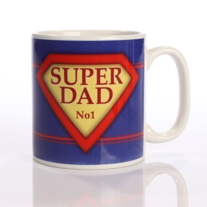 Super Dad Mug product image