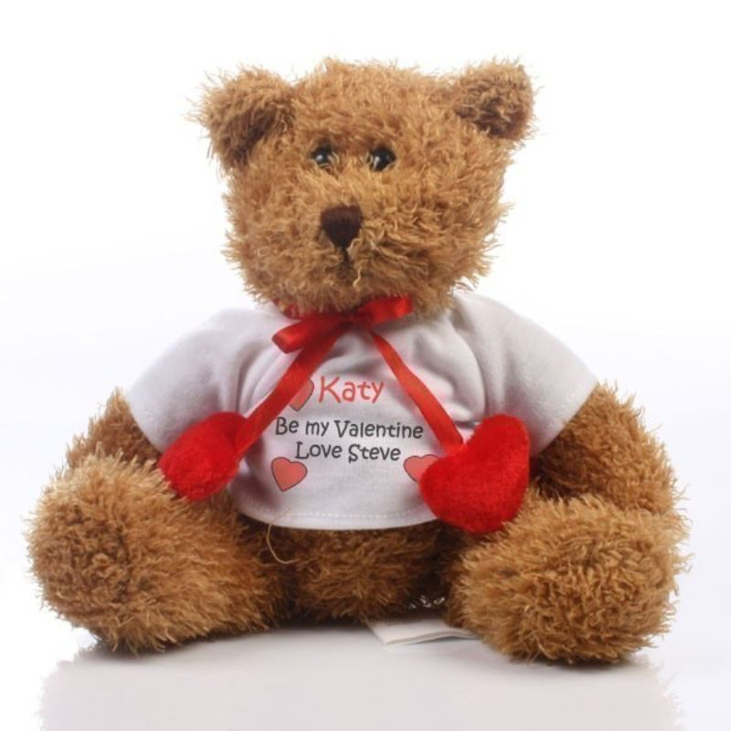 Tatty Valentine's Teddy product image