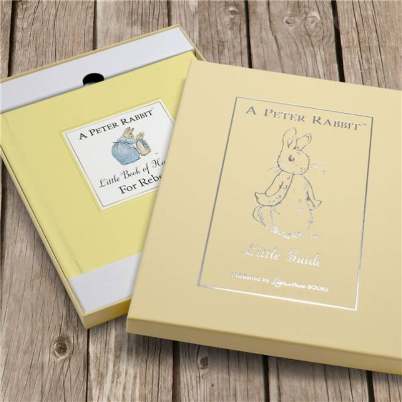 The Peter Rabbit Little Book of Harmony product image