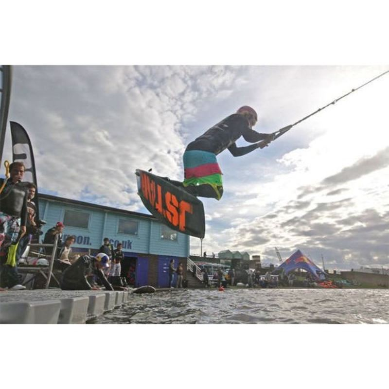 Introductory Wakeboarding Experience in Brighton product image