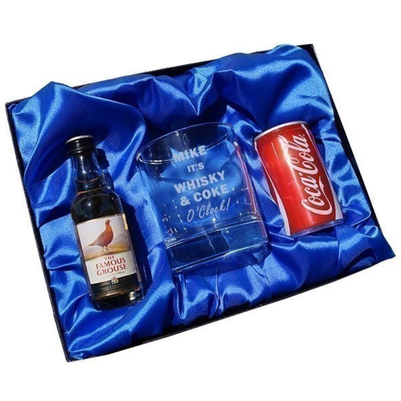 Whisky & Coke O'Clock product image