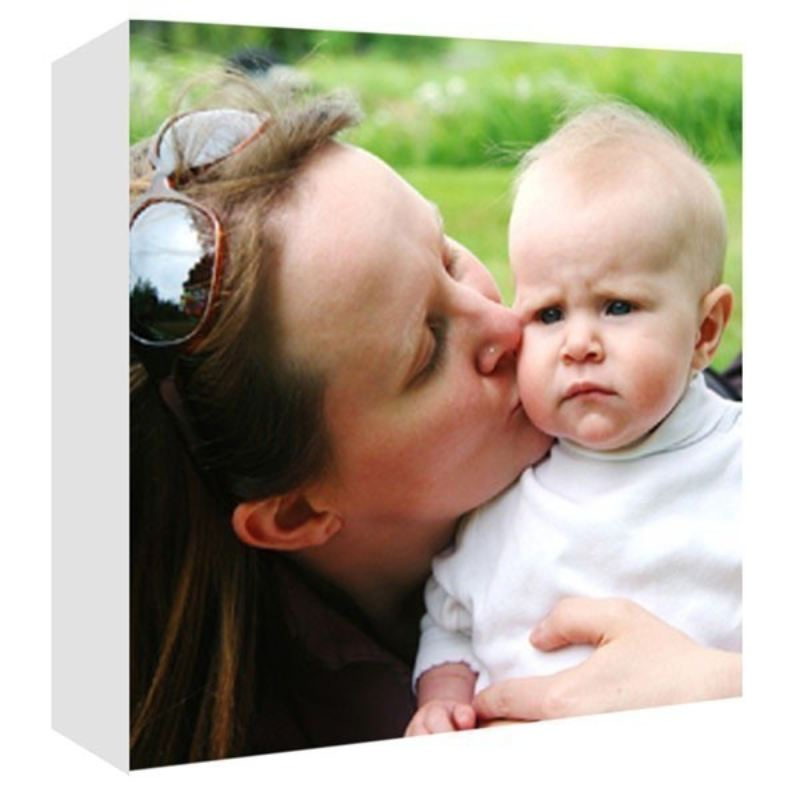 Personalised Photo Canvas product image